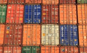 Украина переходит на европейские правила транзита товаров