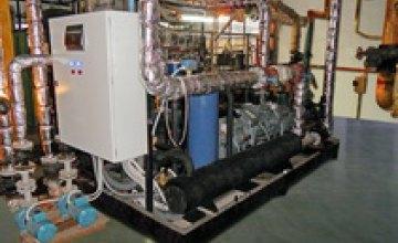 ДТЭК ЭСКО установит тепловой насос в санатории для шахтеров