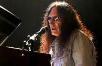 Автор мирового рок-хита «Lady in Black» Кен Хенсли сыграет в Днепре со струнным квартетом