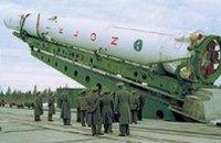 30 января состоялся запуск ракеты-носителя «Циклон-3»