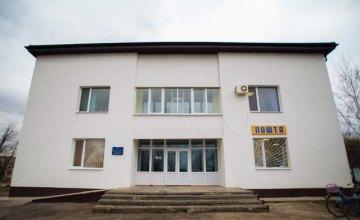 Теперь жители Волосского могут получать админуслуги в родном селе – Валентин Резниченко