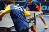 Юные теннисисты из Днепропетровщины получили 16 наград на чемпионате Украины