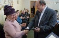 В Днепропетровске наградили победителей конкурса мини-проектов по энергоэффективности (ФОТО)
