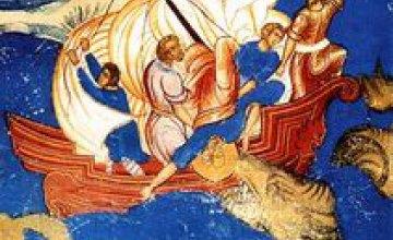 Сегодня православные почитают память пророка Ионы
