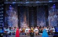 13-19 ноября в Днепре пройдет масштабный детский фестиваль «Все Звезды Галактики 2017»