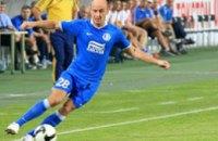 Назаренко — среди лучших игроков СНГ