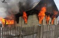 Погиб годовалый мальчик: в частном доме в Павлограде возник пожар