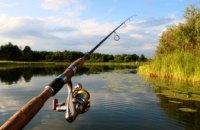 АТОшников  Днепропетровщины с семьями приглашают на турнир по рыбной ловле
