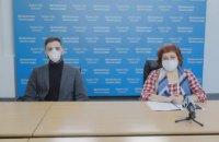 В Днепре создан первый большой микрорайонный комитет