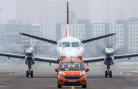 Аэропорт «Киев» планируют переименовать в честь выдающегося авиаконструктора Сикорского
