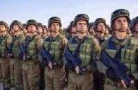 В Украине начались учения ВСУ, адаптированные под стандарты НАТО