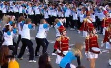 Днепропетровск вышел в финал танцевального шоу «Майданс»