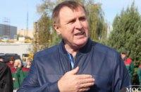Генеральный директор Павлоградского химзавода Леонид Шиман поздравил военнослужащих с Днем вооруженных сил Украины
