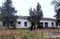 В Верхнеднепровске 29-летний мужчина обворовал храм