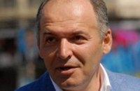 Виктору Пинчуку предлагают провести международный благотворительный  марафон в поддержку Украины