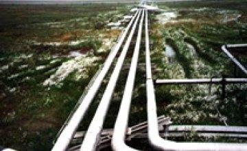 19 предприятий Днепропетровской области не рассчитались за газ, потребленный в 2007 году