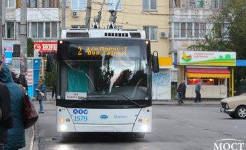 Общественный транспорт в Днепре: реальные и грядущие изменения