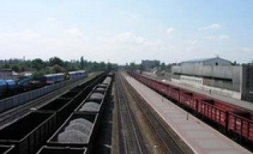 «Укрзалізниця» просит Минтранссвязи изменить Финансовый план железных дорог Украины на 2008