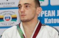 Дзюдоист из Днепра завоевал «серебро» на международных соревнованиях