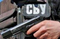 СБУ задержала информатора террористов