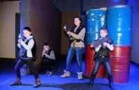 Бесплатный лазертаг для детей АТОшников: как присоединиться