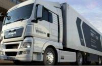 В Украине ввели ограничения по движению грузовиков