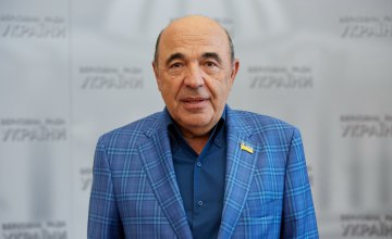 Ни власть, ни карантин не смогут отменить День Победы, - Вадим Рабинович