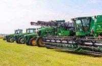 Более 2,4 млн тонн ранних зерновых планируют собрать аграрии Днепропетровщины