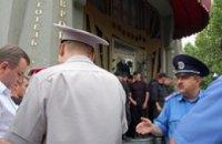 Представитель гостиницы «Астория»: «Захват отелей «Европейский» и «Астория» проходил по одной и той же преступной схеме»