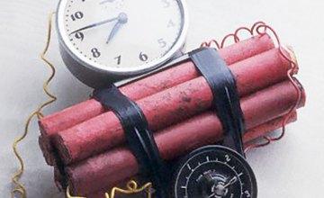 На Днепропетровщине задержали «телефонного террориста»