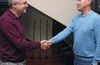 Блохин официально назван главным тренером «Динамо»