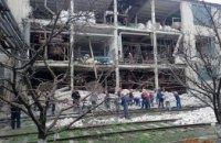 В Луганской области во время взрыва на заводе погибла женщина