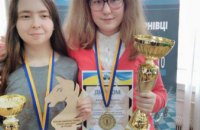 Днепрянка Анастасия Дубовик стала чемпионкой Украины по шахматам