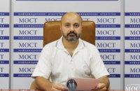 Конфликт интересов и нарушение закона о коррупции: Станислав Жолудев прокомментировал нарушения на старте избирательной кампании