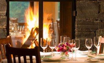 За 4 месяца оборот в ресторанах Днепропетровской области составил 332 млн грн