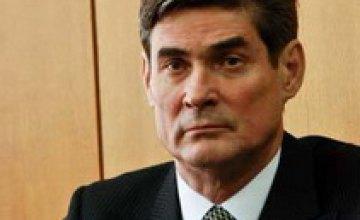 Янукович сделал замечание запорожскому губернатору за мягкий характер