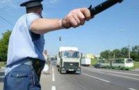 На майские праздники ГАИ проведет операцию по выявлению пьяных водителей