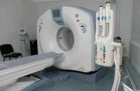 Обследования с помощью современного томографа в больнице Мечникова прошли уже 2,5 тысячи человек - Валентин Резниченко