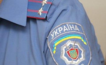 На украинских рынках будут работать общественные приемные милиции