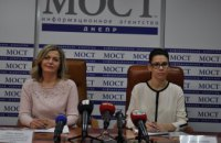 Ситуация с получением загранпаспортов и ID карт в Днепропетровской области (ФОТО)