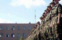 Воинские части Днепропетровской области могут остаться без продовольствия