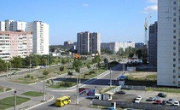 В этом году на Левобережном-3 начнется строительство доступного жилья