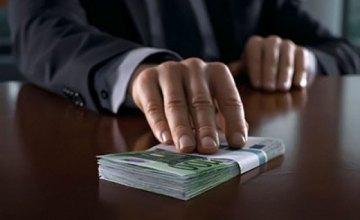 В Днепре за требование взятки в размере 20 тыс долларов будут судить подполковников полиции