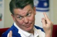 Блохин вызвал игроков «Днепра» на контрольные матчи сборной