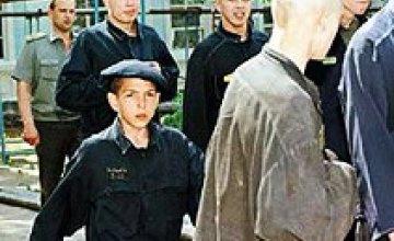 В Днепропетровске увеличилось число рецидивной преступности на 48,7%