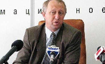Пресс-конференция «Всемирный день без табака в Днепропетровске» в пресс-центре ИА «НОВЫЙ МОСТ» (фото)