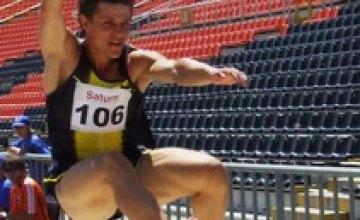 4 днепропетровских спортсмена едут на Чемпионат Украины по легкой атлетике «завоевывать» олимпийские лицензии