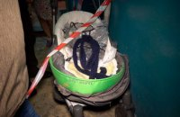 В Сумах с 9-го этажа сорвался лифт с двухмесячным ребенком: мальчик погиб