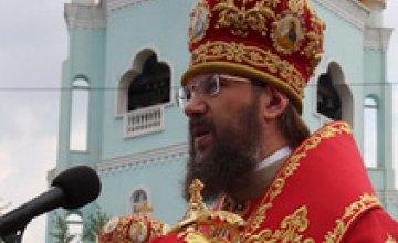 Митрополит Антоний рассказал, как провести вторую неделю Великого поста