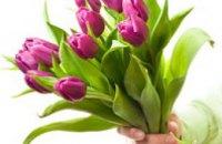 Куплю цветов и подарю букет: во сколько днепрянам обойдется цветочное поздравление с 8 марта